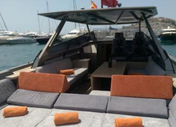Alquilar yate Wally 47 en Marina Ibiza, Ibiza (ciudad)