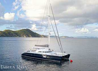 Rent a catamaran in American Yacht Harbor - Lagoon 57