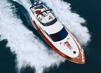 Rent a yacht in Club Naútico de Sant Antoni de Pormany - Astondoa 66