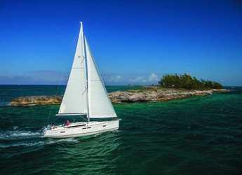 Louer voilier Sun Odyssey 479 à Marina di Olbia, Olbia
