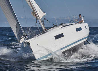 Alquilar velero en Port Lavrion - Sun Odyssey 440