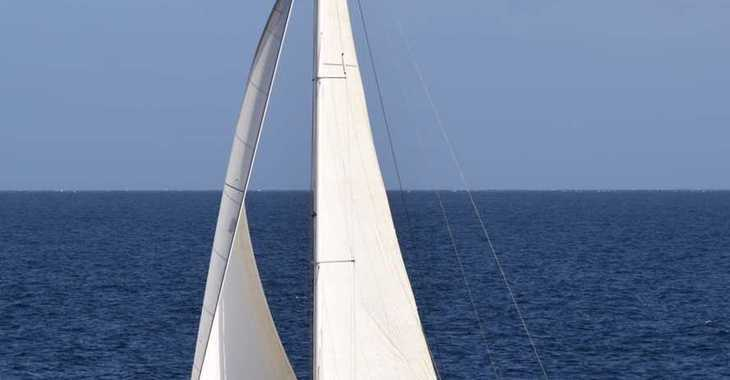 Rent a sailboat in Puerto Deportivo Pasito Blanco - Beneteau Oceanis 40