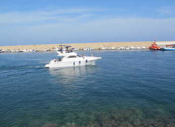 Rent a yacht in Marina el Portet de Denia - Astinor 1275