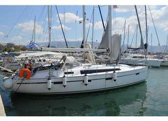 Rent a sailboat in Lefkas Nidri - Bavaria Cruiser 41