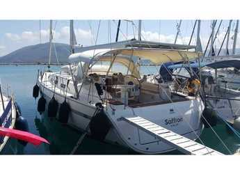 Rent a sailboat in Lefkas Nidri - Bavaria 45 Cruiser