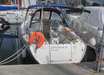 Alquilar velero Bavaria 34 Cruiser en Alimos Marina Kalamaki, Atenas