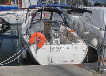 Chartern Sie segelboot in Alimos Marina Kalamaki - Bavaria 34 Cruiser