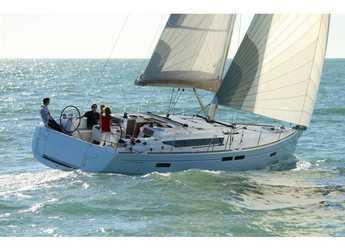 Rent a sailboat in Alimos Marina Kalamaki - Sun Odyssey 469