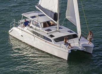 Alquilar catamarán Gemini Legacy 35 en Le port de la Trinité-sur-Mer, La Trinité sur Mer