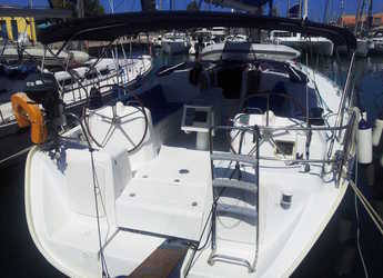 Rent a sailboat in Lefkas Nidri - Cyclades 43.4