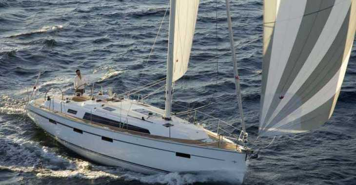 Rent a sailboat in Lefkas Nidri - Bavaria Cruiser 41