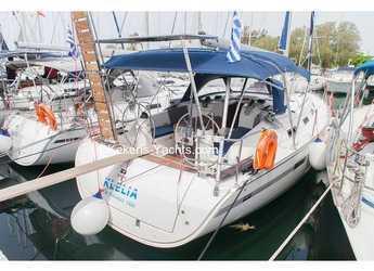 Rent a sailboat in Kos Port - Bavaria Cruiser 40