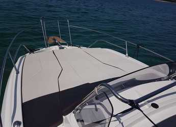 Rent a motorboat Beneteau Flyer 7.7 SUNdeck in Veruda, Pula