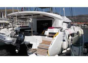 Rent a catamaran in Marina Baotić - Lagoon 50 Fly
