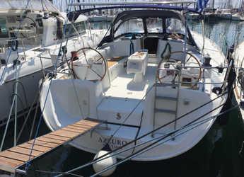 Louer voilier à Paros - Cyclades 50.5