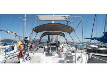 Rent a sailboat in Port of Lefkada - Cyclades 43.4