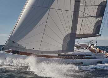 Chartern Sie segelboot Sun Odyssey 440 in Port of Lefkada, Lefkas / Nidri