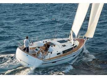 Chartern Sie segelboot Bavaria Cruiser 37 in Port of Lefkada, Lefkas / Nidri