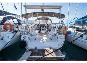 Rent a sailboat in Port of Lefkada - Bavaria Cruiser 37