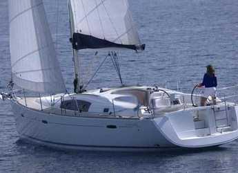 Chartern Sie segelboot Oceanis 43 in Port of Lefkada, Lefkas / Nidri
