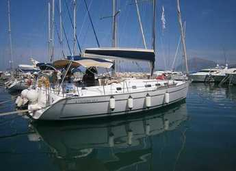 Chartern Sie segelboot in Port of Lefkada - Cyclades 43.4