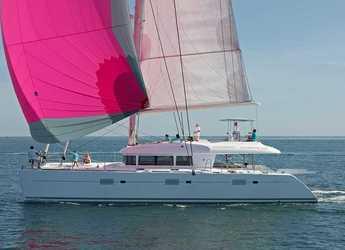 Alquilar catamarán Lagoon 620 en Marina Sukosan (D-Marin Dalmacija), Sukosan