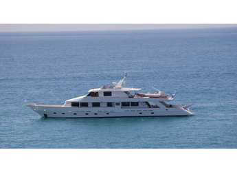 Rent a yacht in Patras - Perama Shipyards 102