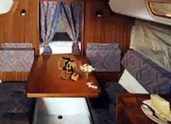 Alquilar velero Elan Express en Marina Kornati, Kornati-Biograd