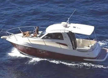 Rent a motorboat in Marina Kornati - Adex Motivo 29