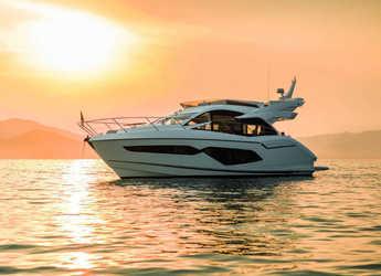 Rent a yacht in Marina Sukosan (D-Marin Dalmacija) - Manhattan 52