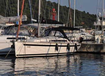 Alquilar velero Salona 38 en Marina Frapa, Rogoznica