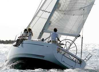 Alquilar velero Dufour 34 Ev en Le port de la Trinité-sur-Mer, La Trinité sur Mer