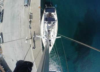 Rent a sailboat Atlantic 49[G] in Mykonos, Mykonos