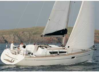Rent a sailboat in ACI Marina Dubrovnik - Sun Odyssey 36i