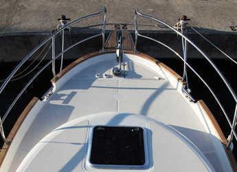 Rent a motorboat in Marina Kornati - Adria Event 850