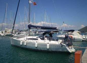 Alquilar velero en Alimos Marina Kalamaki - Elan 340
