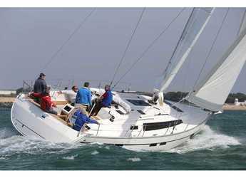 Chartern Sie segelboot in Alimos Marina Kalamaki - Bavaria Cruiser 46