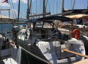 Alquilar velero Sun Odyssey 35 en Alimos Marina Kalamaki, Atenas