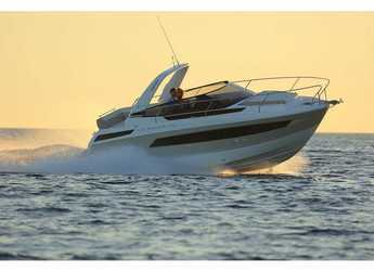 Rent a motorboat in Trogir (ACI marina) - Jeanneau Leader 30