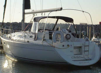 Rent a sailboat in Lefkas Nidri - Jeanneau Sun Odyssey 36.2