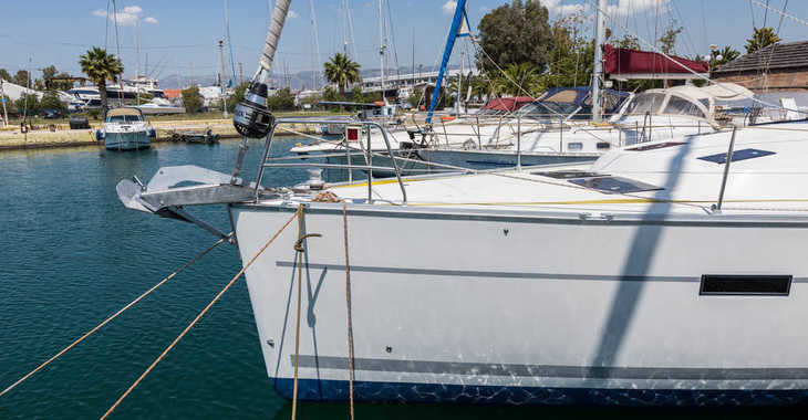 Rent a sailboat in Lefkas Nidri - Bavaria Cruiser 50