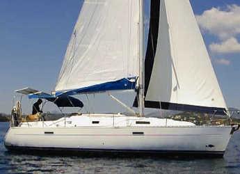 Chartern Sie segelboot in Marina Gouvia - Beneteau 331 Master