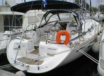 Rent a sailboat Bavaria 50 Cruiser in Port Lavrion, Lavrion