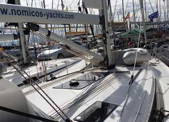 Alquilar velero Bavaria Cruiser 41 en Kos Port, Kos