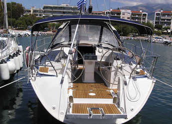 Rent a sailboat in Marina Gouvia - Bavaria 40 Cruiser