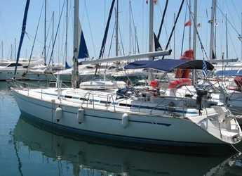 Rent a sailboat in Preveza Marina - Bavaria 50