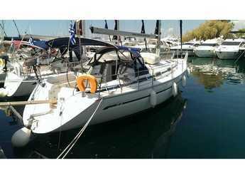Alquilar velero Bavaria 41 en Marina Gouvia, Corfú