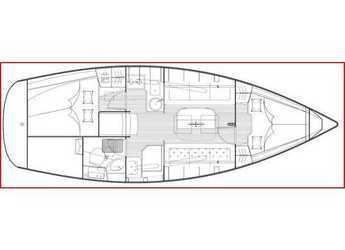Alquilar velero Bavaria 31 Cruiser en Marina Gouvia, Corfú