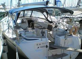 Rent a sailboat in Marina Gouvia - Bavaria 46 Cruiser