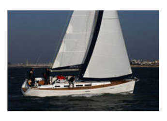 Rent a sailboat in Port Louis Marina - Dufour 425 Grand Large